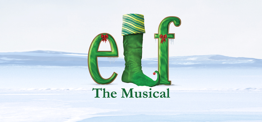 Providence Catholic's Elf: The Musical