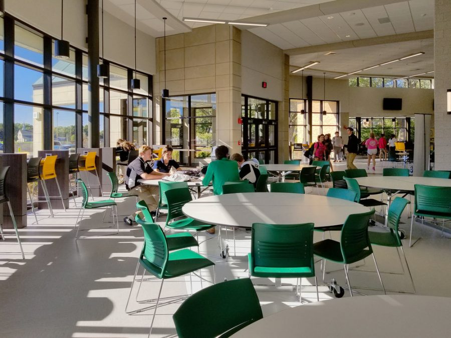 Student+Commons
