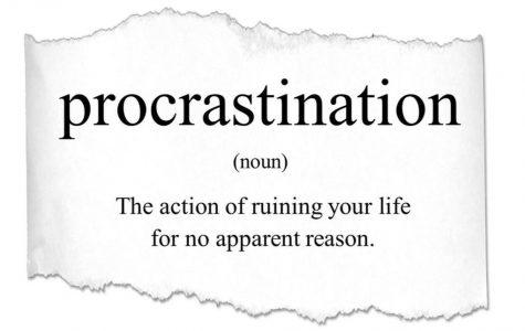 Procrastination- A Short Story