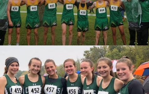Cross Country to Sectional