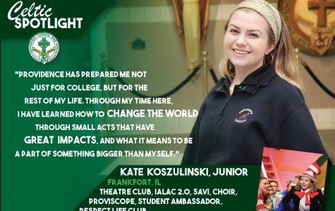 Celtic Spotlight