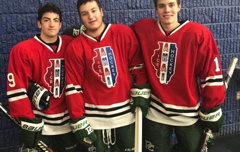 PC Hockey Represented