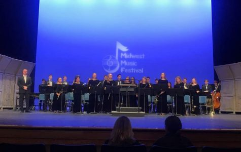 PCHS CONCERT BAND TOPS