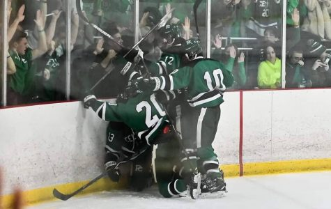 Celtics Take 2nd in Kennedy Cup