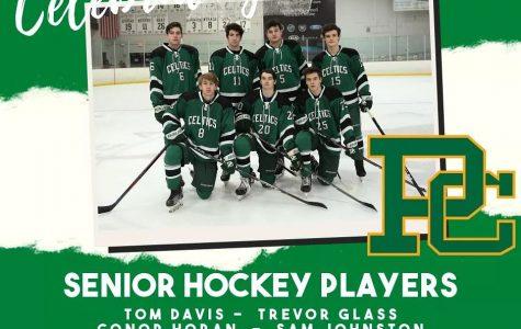 Hockey Seniors 2020