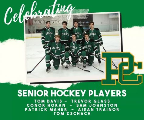 Hockey Seniors 2020
