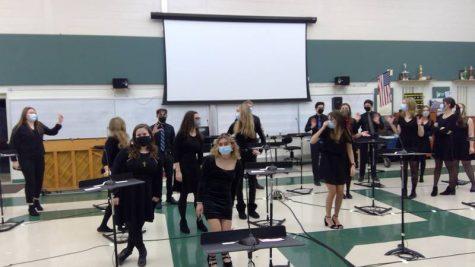 MUSIC STUDENTS EARN 66 SUPERIOR AWARDS AT IHSA