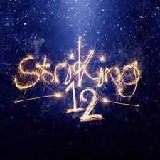 Striking 12 - Sneak Peek!