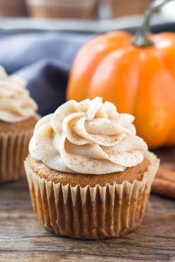 Three Easy Must-Have Fall Desserts!